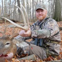 Knockdown Outdoors™ Hunting App Michael Lee Co-Owner, Backwoods Life Testimonial